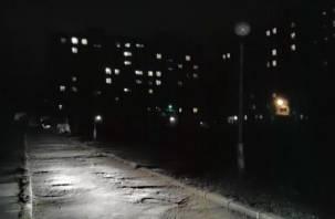 В Смоленске станет светлее на два миллиона