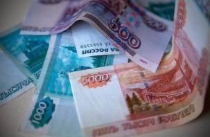 В Петербурге  выяснили, где нельзя занимать деньги в Смоленске
