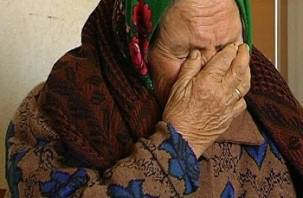 Заснула и лишилась денег. В Смоленске ограбили 84-летнюю женщину