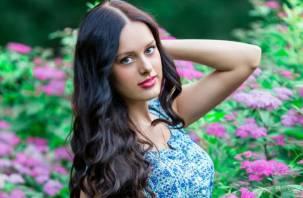 Смоленская сотрудница УМВД вышла в четвертьфинал конкурса «Краса Вселенной — 2017»