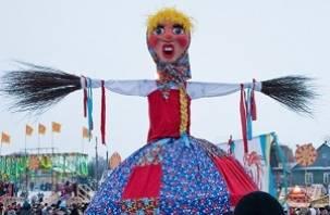В Смоленске пройдет конкурс на лучшую масленичную куклу