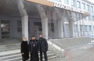 Смоленская фотовыставка «Храмоздатели Руси» откроется в Могилеве