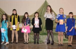 На Смоленщине стартовал конкурс исполнителей эстрадной песни «Голоса XXI века»
