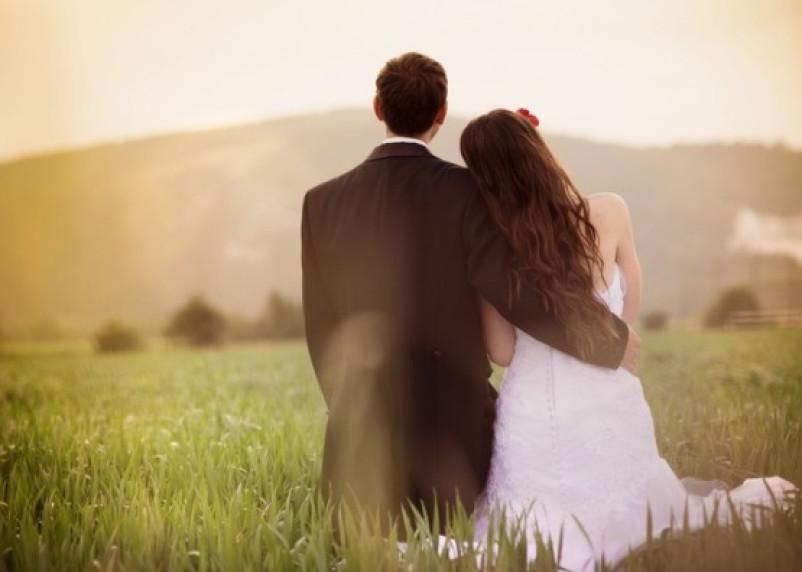 Смолянам, желающим пожениться летом, пора подавать заявление
