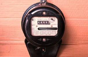 Энергетики информируют смолян о показаниях счетчиков