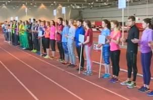 В Смоленске проходит всероссийский чемпионат по многоборью