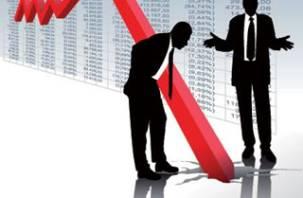 Промпроизводство в Смоленской области упало на 2%