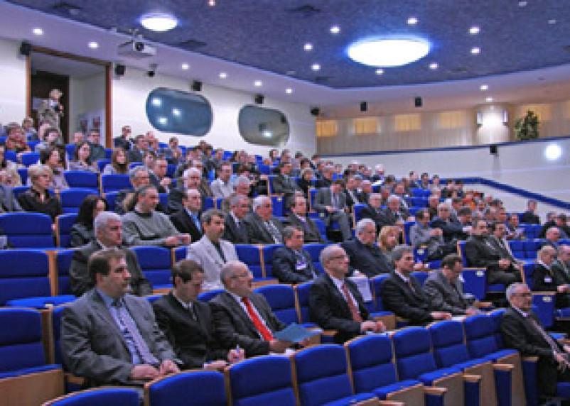 В Смоленске пройдут три большие научные конференции