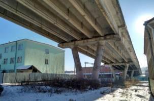 Беляевский путепровод в Смоленске: почему работы так и не начаты?