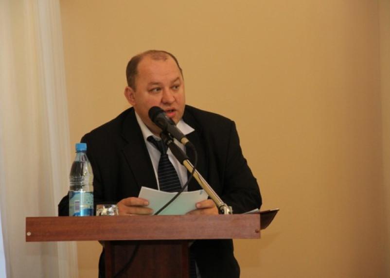 Владимир Соваренко отправил в отставку старожила смоленской мэрии
