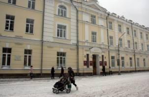 В мэрии Смоленска продолжаются «обновления» начальников