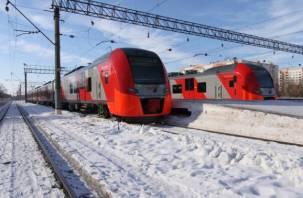 Из Смоленска в Москву станет «летать» больше «Ласточек»