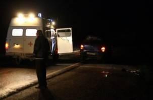 В Смоленской области мужчина погиб под колесами автобуса