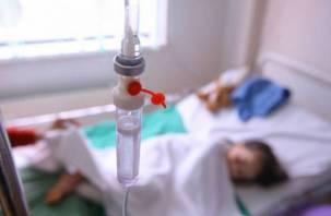 В Смоленске ребенок заразился от отца туберкулезом и умер