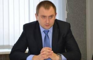 Управлять ЖКХ в Смоленске теперь будет новый руководитель