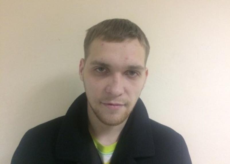 В Смоленске задержан очередной рэкетир, вымогавший деньги у бизнесменов