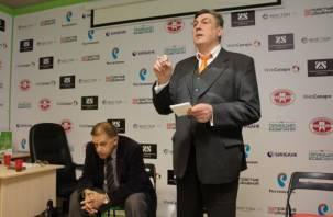 Экс-мэр Смоленска рассказал губернатору Островскому о (не)скорой помощи