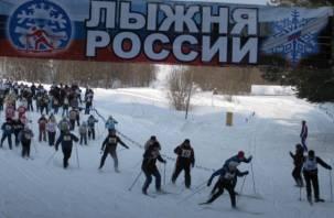 На «Лыжню России» смолян отвезут на бесплатных автобусах