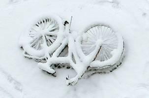 В Сафоновском районе сбили пенсионерку на велосипеде