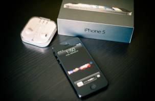 Смолянка подарила возлюбленному телефон, который украла