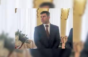 В Смоленске уволили главного по «зачистке» города от торговых павильонов