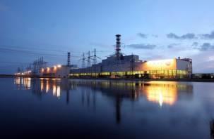 Смоленская АЭС признана экологически образцовой организацией