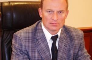 Администрация Смоленской области: смотрите, кто ушёл