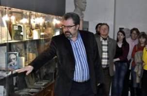 В Смоленске состоялась презентация сайта и книги о писателе Борисе Васильеве