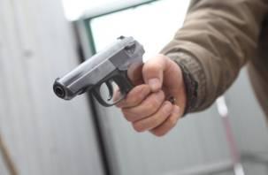 Смолянин получил в баре четыре огнестрельных ранения