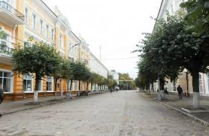 Владимир Соваренко решил не делать новые парковки в центре Смоленска