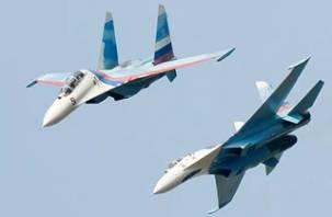 В Смоленске на авиашоу выступит пилотажная группа «Соколы России»