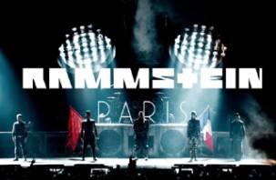 В Смоленске можно будет увидеть и услышать легендарную группу Rammstein