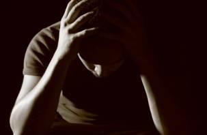 По Смоленской области прокатилась волна самоубийств