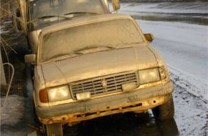 Смолянин охотился на «мертвые» машины