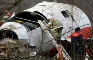 Испания поможет Польше расследовать смоленскую авиакатастрофу