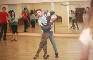 В Смоленске пройдет фестиваль социальных танцев