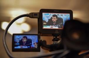 Алексей Казаков прокомментировал «фейковую» новость губернских клакеров