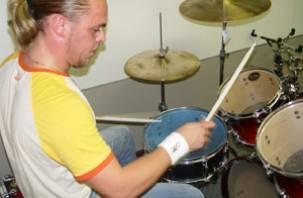 В Смоленске состоится конкурс барабанщиков