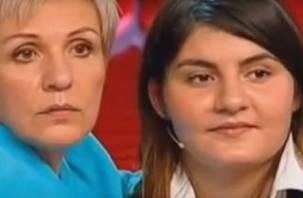 Смоленская «дочь» Магомаева попала в скандал в Шереметьево