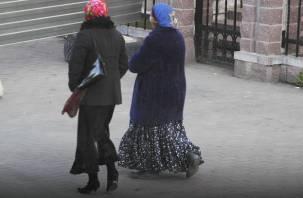 Две смоленские цыганки «нагадали» москвичкам на 300 тысяч рублей