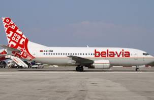 Смоляне смогут летать в Крым и Турцию из Белоруссии