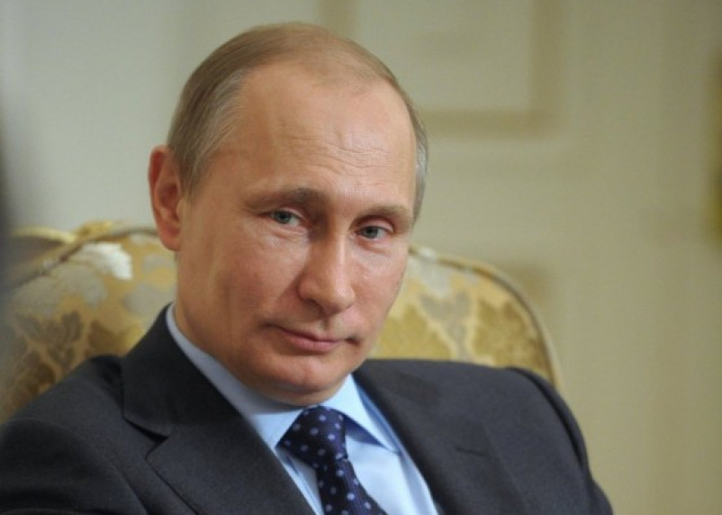 Почему смолянам не снится Путин