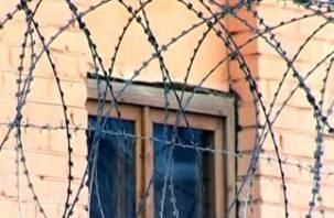 Смоленский осужденный, сбежавший из колонии в кузове авто, получил новый срок