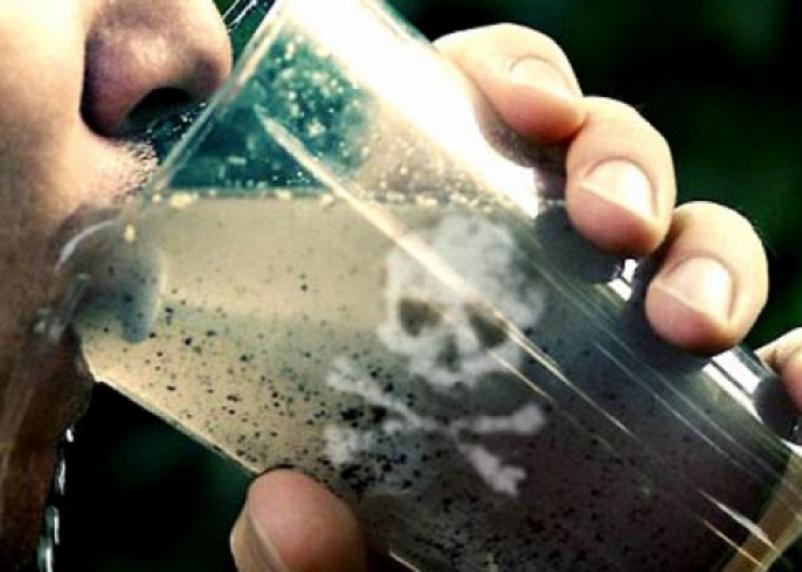 В Смоленске самая опасная питьевая вода в России