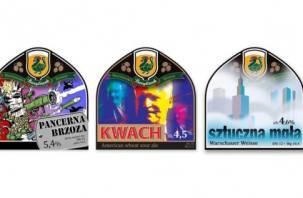 В Польше выпустили пиво в честь смоленской авиакатастрофы