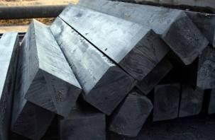 Смоленская компания оштрафована за выброс ядовитого мусора