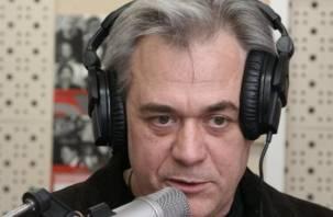 Сергей Доренко назвал Смоленскую область «землей несчастья»