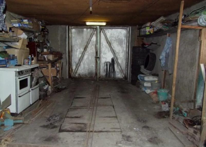 Парень из Дорогобужского района умер в гараже