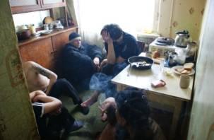 За дозу героина смолянка отдавала свою квартиру наркоманам