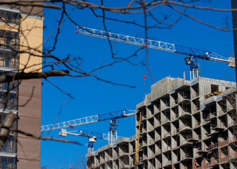 В Смоленске упал спрос на жилье